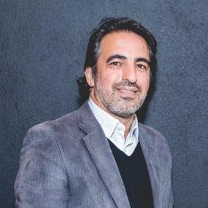 Anselmo Carvalho